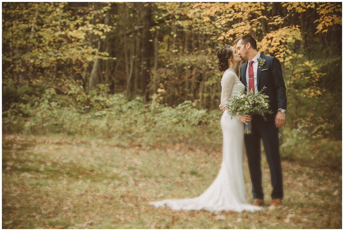 rustic wedding venues in the berkshires, ma