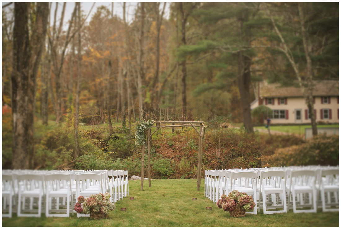 rustic rose barn weddings, ceremony, barn venue, berkshires, massachusetts
