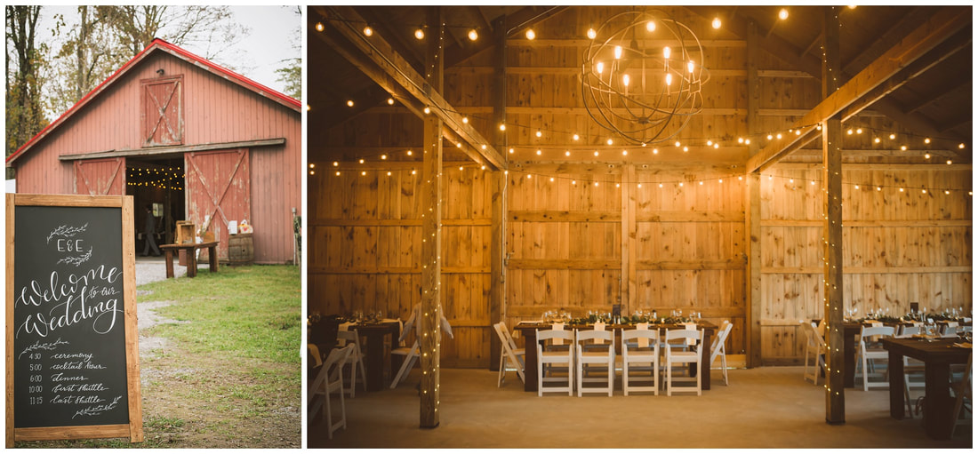 barn wedding venue, barn wedding lighting, berkshire, ma
