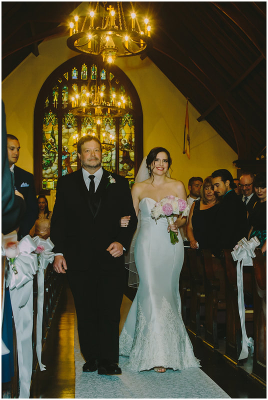 st peters church, poughkeepsie, wedding, photography