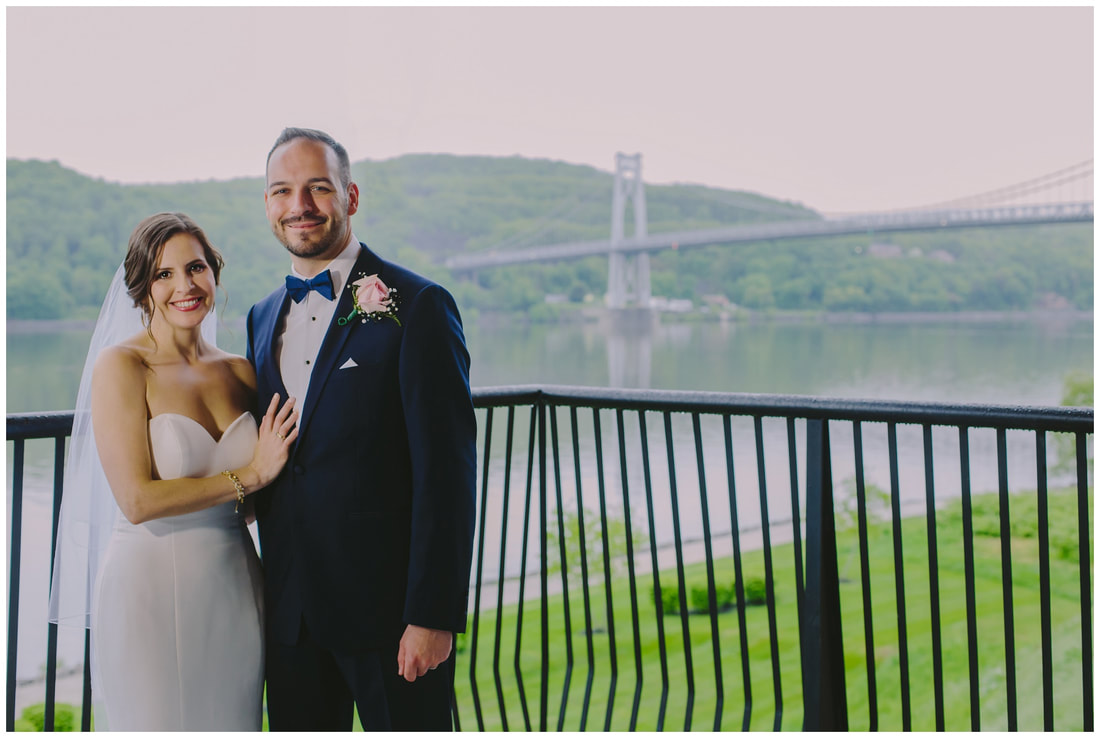the grandview wedding reception, poughkeepsie, new york