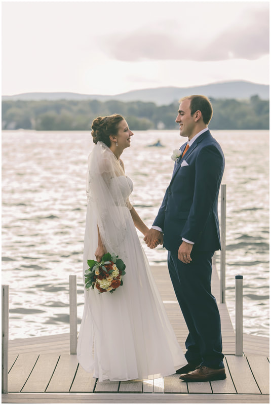 berkshire county wedding photographers, the lake house