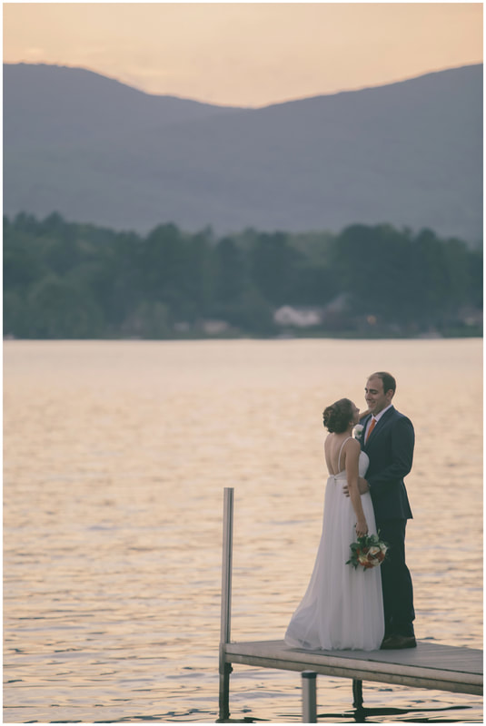the lake house weddings