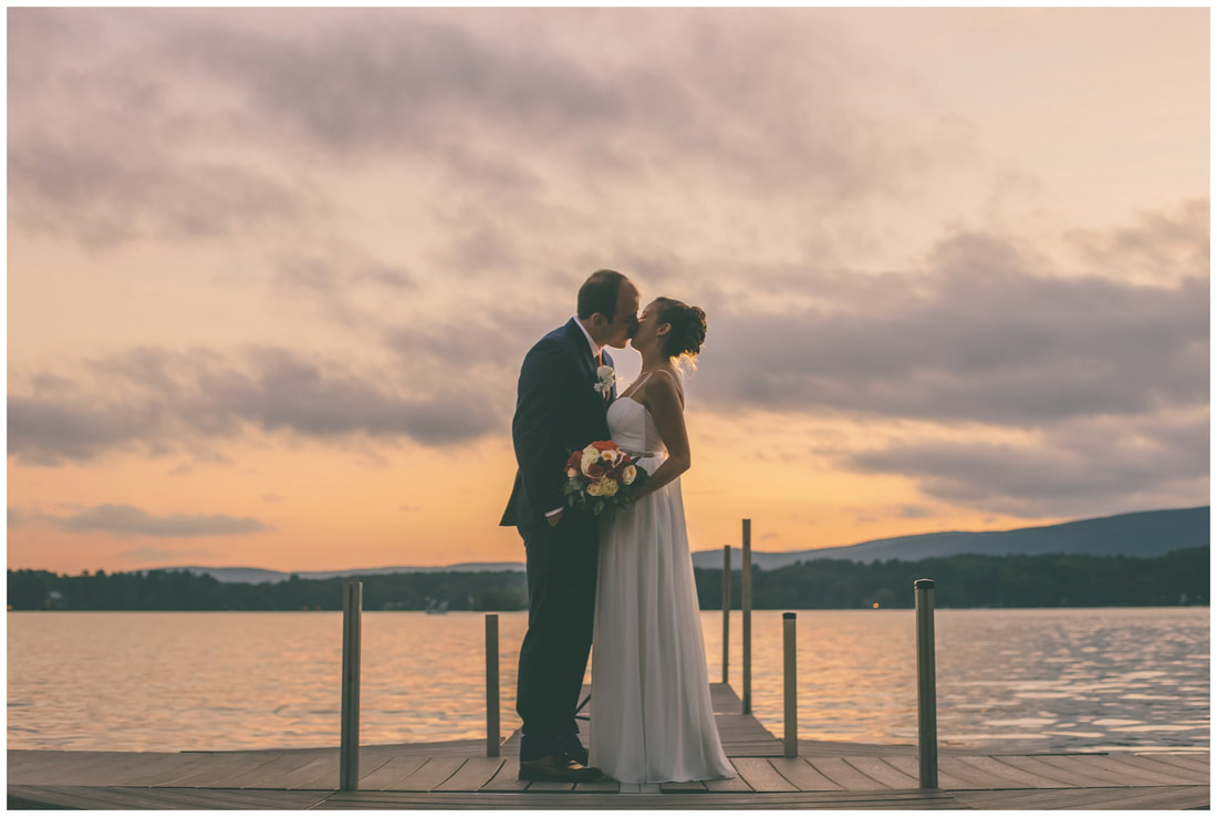 the lake house inn wedding packages