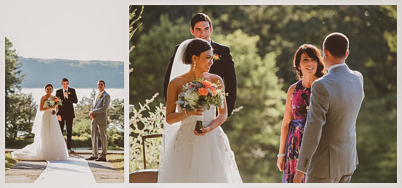 hudson valley wedding photography packages